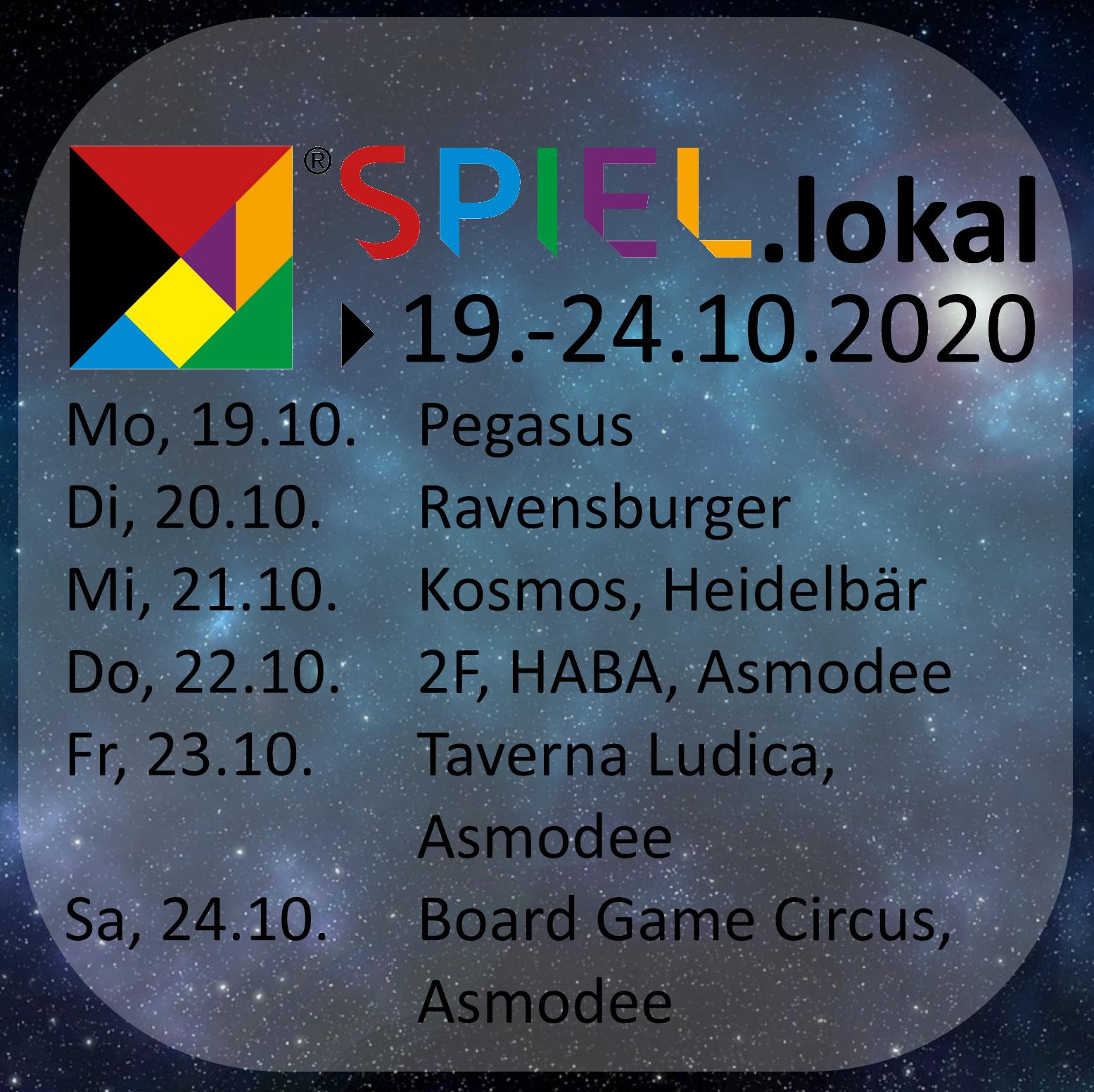SPIEL20